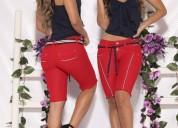 Offer in 100% colombian jeans