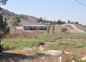 Venta de terrenos   en tijuana   baratos