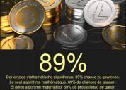 Software para comprar cryptomonedas .