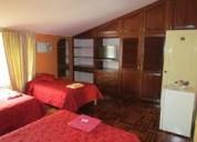 Hotel en san borja - lima - peru