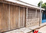 Renta de casa centrica en masaya