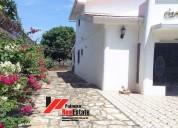 Venta de linda casa en veracruz-managua