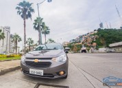 Guayaquil rent a car