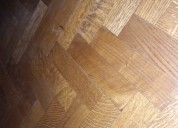 Ligar pisos de madera