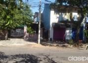 Asuncion, paraguay casa c/ depto. y 2 salones