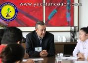 Conferencista internacional para tu empresa