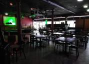 Vendo restaurant sport bar north miami $ 185000