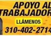 Llame a un abogado ☎ 1800-572-4222 / 323-391-1352.