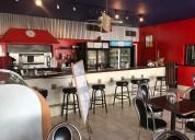 Vendo restaurant miramar $ 50900