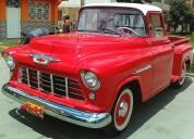 Se vende apache modelo 55 original
