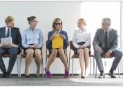 Personal para trabajar entre 20 y 45 años