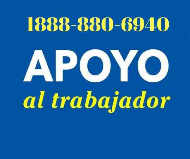 Trabajadores Hispanos Llamanos e Informate
