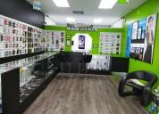 Vendo tienda de celulares hialeah $ 27,000