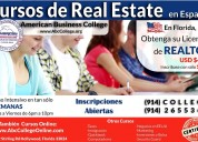 Real estate en espaÑol