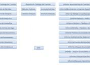 Software de contabilidad, inventarios, facturacion