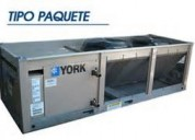 Reparaciones calentones y aires centrales