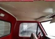 Camioneta ford f250 modelo 1967