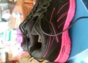 Zapatos para mujer con punta d fiero