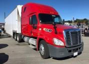 Freightliner cascadia/detroit dd15