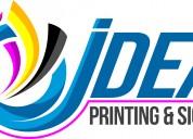 Marketing impreso y digital
