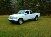 Ford ranger sport 2007