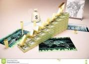 Te interesaría el mundo de las divisas