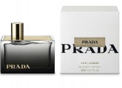 Perfume prada l eau ambree perfumes originales