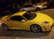 Ferrari f430 rentalo y lujeatela con to el mundo!!