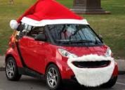 Navidad a pie? y e¨facil!!