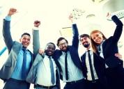 Estamos altamente motivados!!!