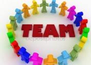 Ingresa a nuestro equipo!!