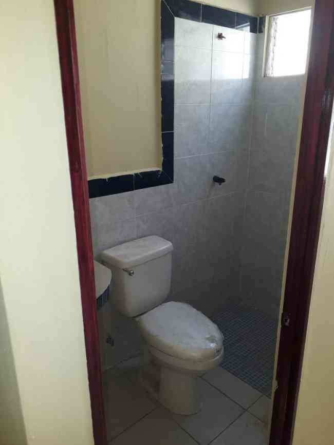 Vendo casa en San Miguel, El SALVADOR C.A