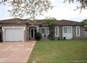 Vendo casa miami lakes $ 449,000