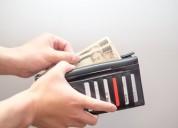 Dinero para tu bolsillo!!!