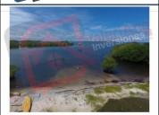 Isla de tierra bomba - cartagena