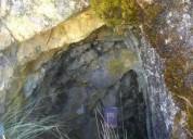 MagnÍfica oportunidad de inversiÓn en mina de oro