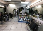 Vendo barber shop unisex en hialeah $ 75,000