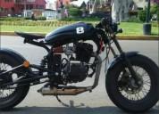 Moto pionner kf racer
