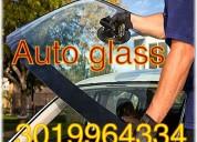 Vidrios para todo tipo de carros