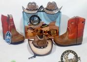 Botas de bebe juniorcowboy vaquera