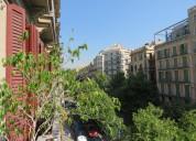 Barcelona apartamento modernista mejor area