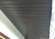 Reparamos techos canales saire soffit y mas