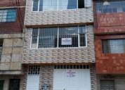 Vendo casa en bogotá - colombia