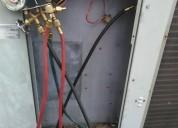 Reparación de calentones y aires