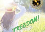 Elige un camino!! elige tu libertad!