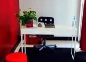 Estupendos muebles de diseño para oficina