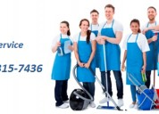Cleaning service oportunity