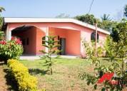 Venta de casa quinta las pilas-masaya