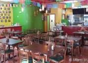 Vendo restaurant mexicano doral $ 88,000