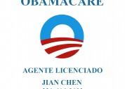 Obamacare seguro de salud